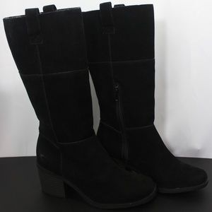 Rocket Dog Chunky heel boots 7 M